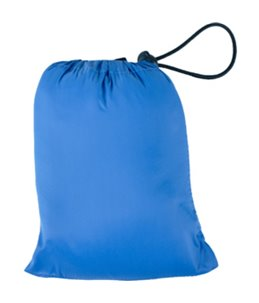 Jas eden blauw 60cm