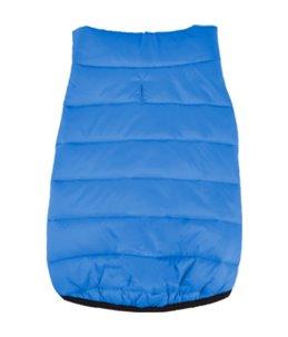 Jas eden blauw 65cm