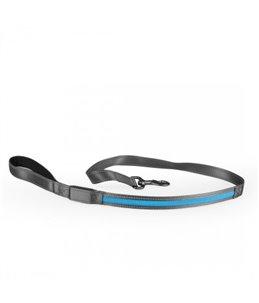 Metal Leiband Flash Light USB nylon