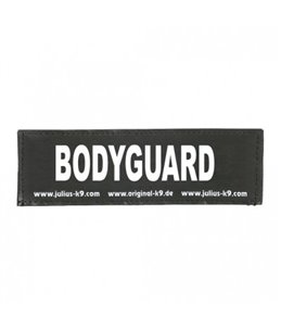 Julius-K9 Sticker BODYGUARD