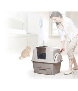 Ca smart sift kattentoilet incl 4 afvalzakken