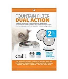 Ca filter fresh & clear premium  50023 2st