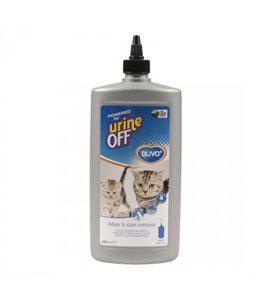 Urine off kat & kitten injector