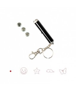 Laser pointer catch the light 5 in 1