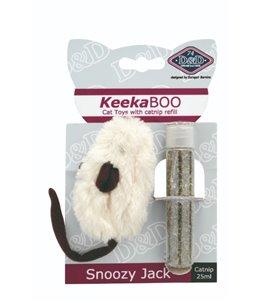 Keekaboo snoozy jack
