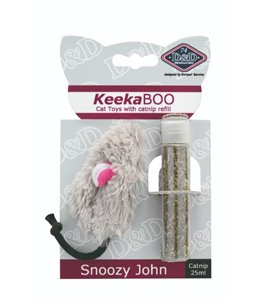 Keekaboo snoozy john