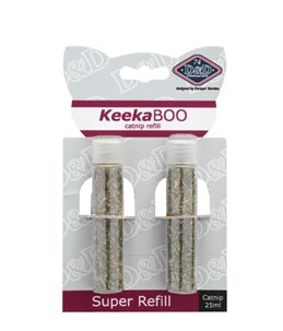 Keekaboo super refill