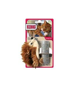 Kong cat toy egel