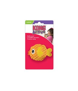 Kong cat scratties goldfish
