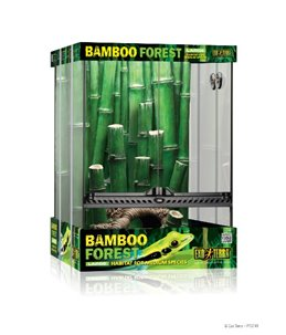 Ex bamboo forest kit large