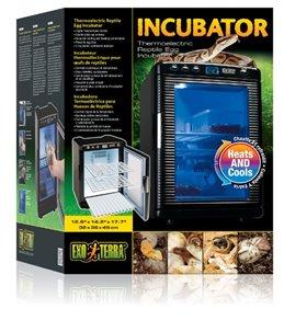 Ex incubator / broedmachine
