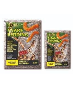 Ex snake bedding substraat voor slangen