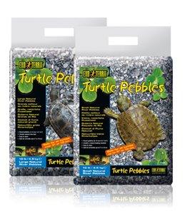 Ex turtle rivierkiezel