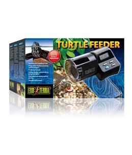 Ex turtle feeder voederautomaat