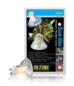 Ex sun glo halogeen daglichtlamp 35w