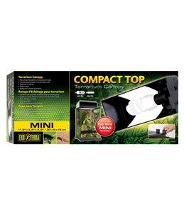 Ex compact top terrariumlichtkap, 30cm