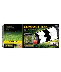 Ex compact top terrariumlichtkap, 45cm