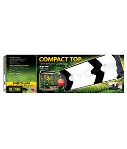 Ex compact top terrariumlichtkap, 60cm