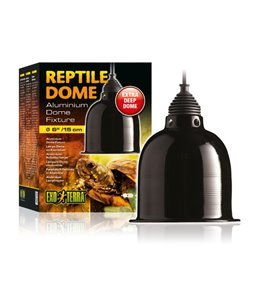 Ex reptile dome small