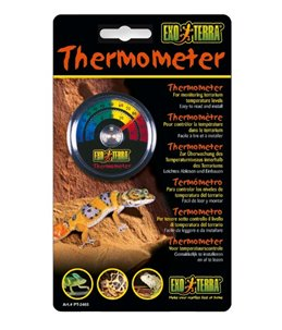 Ex thermometer rept-o-meter