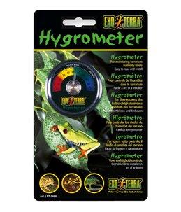 Ex hygrometer rept-o-meter