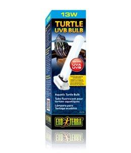 Ex uvb lamp 11w voor waterschildpadden