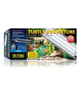 Ex verlichting waterschildpadden incl 11w uvb