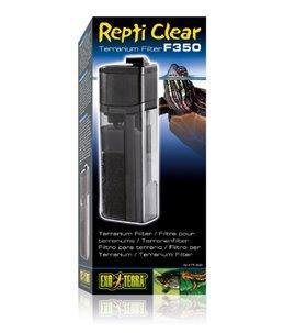 Ex repti clear f350 terrariumfilter