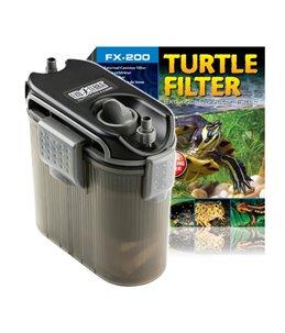 Ex turtle filter fx-200