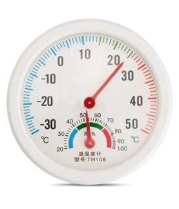 Hoge Kwaliteit Temperatuur/Vochtigheid meter