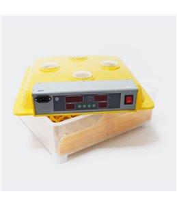 Broedmachine voor 48 eieren