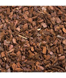 Bodemschors terra bark 8l - 2kg