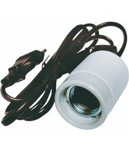 Keramische lamphouder spot socket