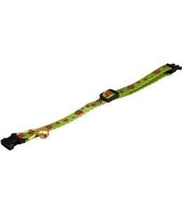 Asp kattenhalsb bloem groen 30cm