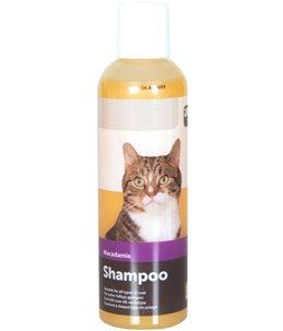 Macadamia shampoo kat 200ml