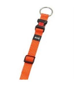 Halsb. asp oranje 40-55cm 20mm