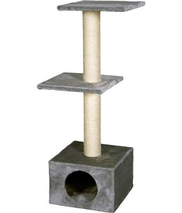 Krabpaal charbonel grijs 47x35x103