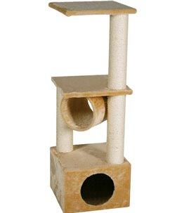 Krabpaal baretti beige 35x35x103