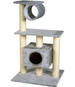 Krabpaal teide grijs 60x57x103