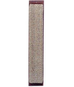 Krabplank sisal luxe klein 50x7