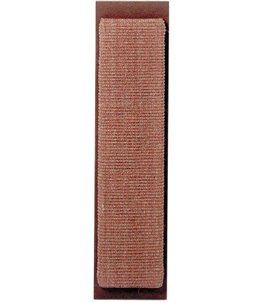 Krabplank sisal luxe groot 70x17