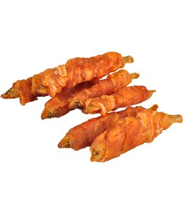 Dried fish with chicken cat 50gr