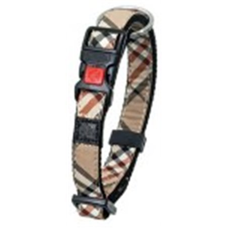 Halsband ajp engelse style 40-55cm 20mm