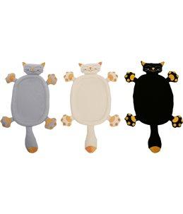 Kattenkussen assortiment 60x45cm