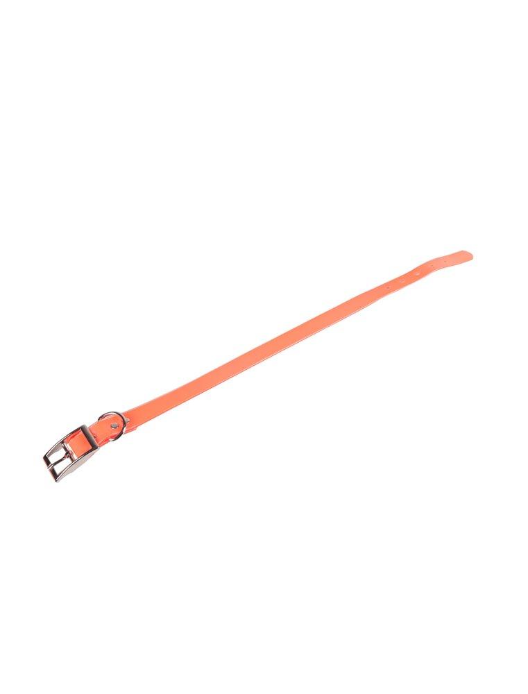 Halsband tpu oranje l 60cmx15mm