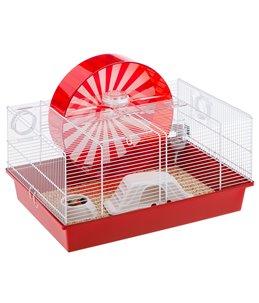 Coney island hamsterkooi