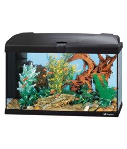 Capri 60 led zwart