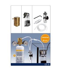 Kit co2 energy professional