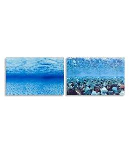 Blu 9041 steen/koraal 60x40