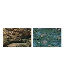 Blu 9045 rots/rots 80x40